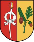 Gmina Sosnowica Logo