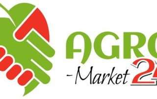 Agro Market24 logotyp